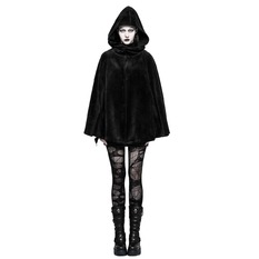 women's coat PUNK RAVE - Mishka, PUNK RAVE